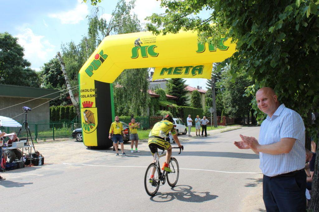 """foto: X Ogólnopolski Wyścig Kolarski """"MASTERS"""" - IMG 6710 1024x682"""