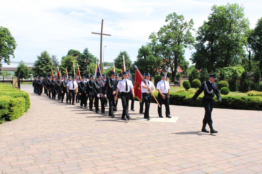 foto: Powiatowo-Miejski Dzień Strażaka - IMG 6894 1024x682