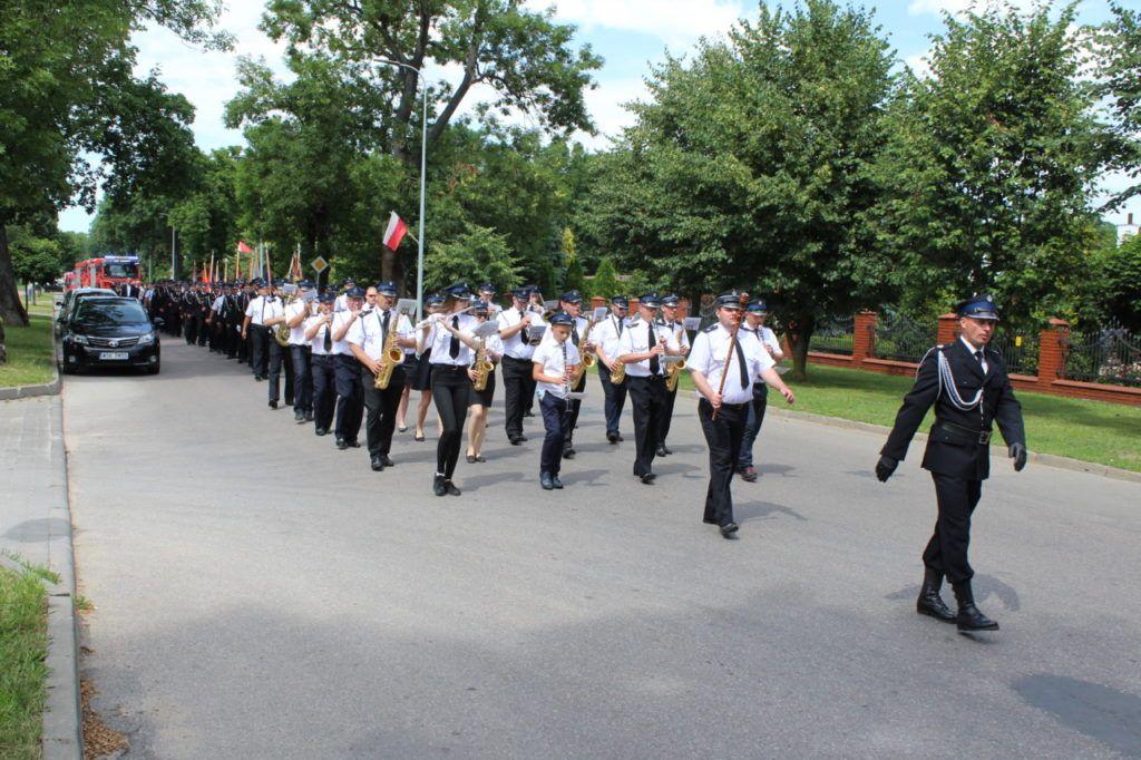 foto: Powiatowo-Miejski Dzień Strażaka - IMG 6915 1024x682