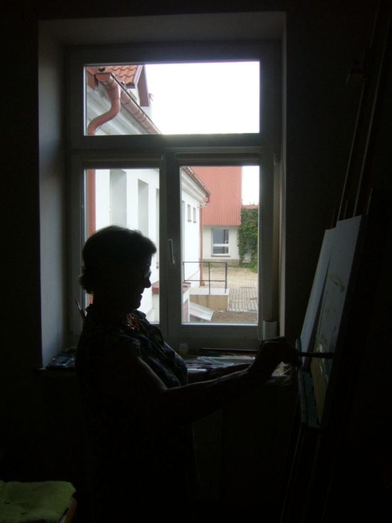 """foto: """"Absolwenci i Goście"""" – plener malarski - 43 1 768x1024"""