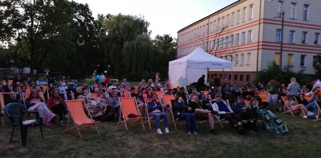 foto: Ruszył Trawnik Coolturalny 2019! - 50 1024x505