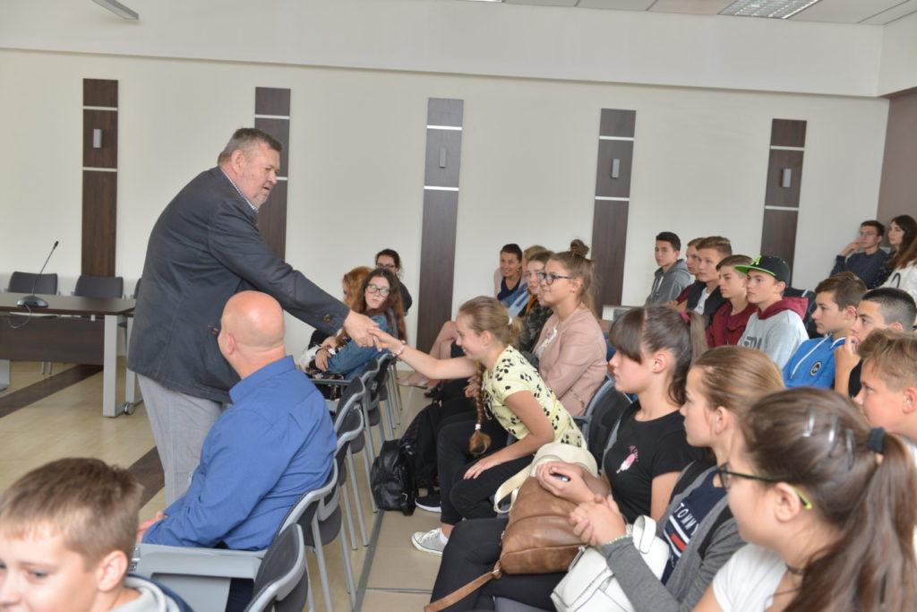 """foto: XVII Międzynarodowy Obóz Naukowy """"Letnia Szkoła Języka Polskiego"""" - DSC 4641 1024x683"""