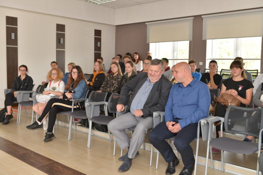 """foto: XVII Międzynarodowy Obóz Naukowy """"Letnia Szkoła Języka Polskiego"""" - DSC 4645 1024x683"""