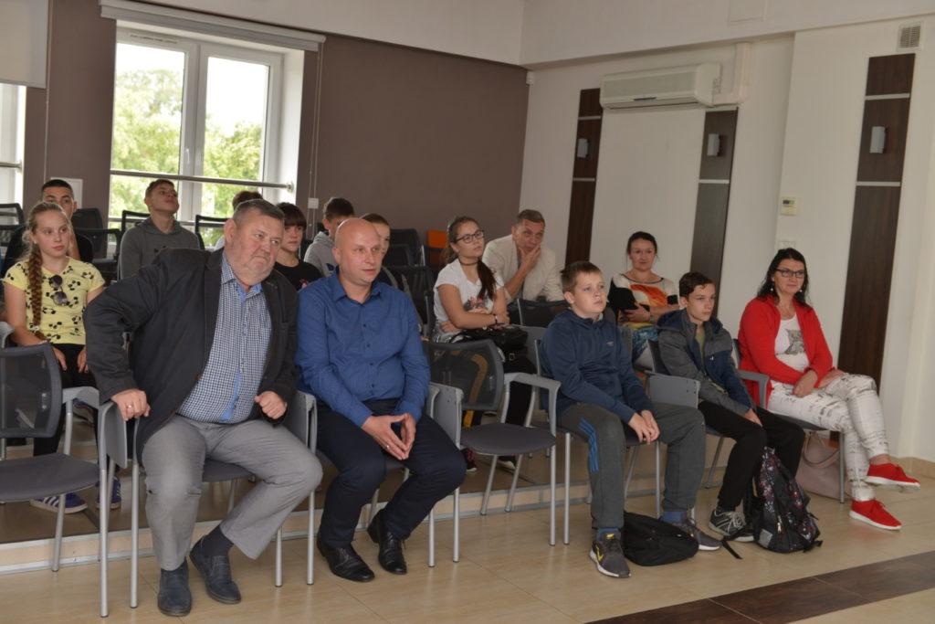 """foto: XVII Międzynarodowy Obóz Naukowy """"Letnia Szkoła Języka Polskiego"""" - DSC 4646 1024x683"""