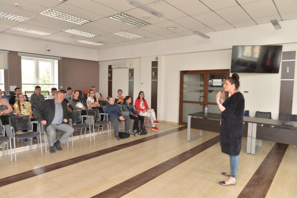 """foto: XVII Międzynarodowy Obóz Naukowy """"Letnia Szkoła Języka Polskiego"""" - DSC 4647 1024x683"""
