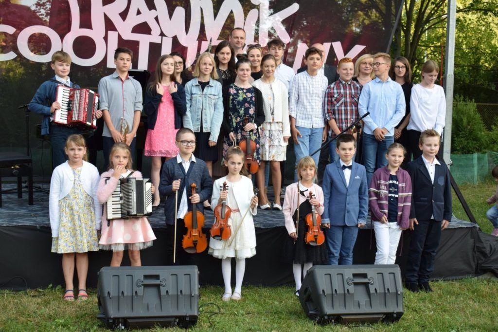 foto: Ruszył Trawnik Coolturalny 2019! - 35 1024x682
