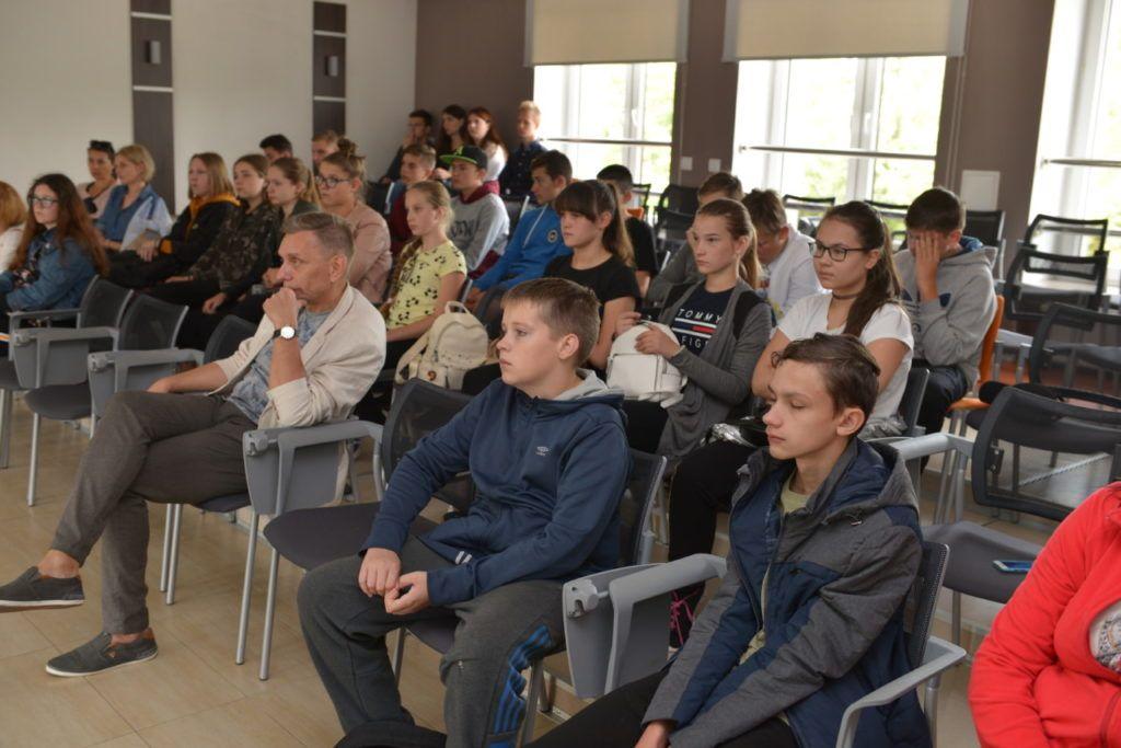 """foto: XVII Międzynarodowy Obóz Naukowy """"Letnia Szkoła Języka Polskiego"""" - DSC 4630 1024x683"""