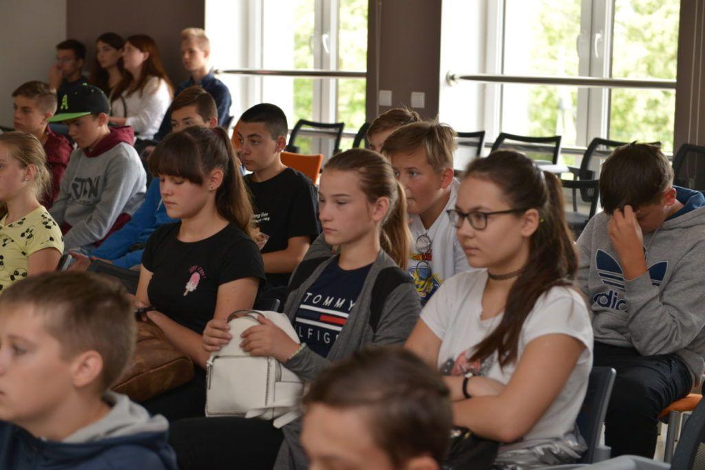 """foto: XVII Międzynarodowy Obóz Naukowy """"Letnia Szkoła Języka Polskiego"""" - DSC 4631 1024x683"""