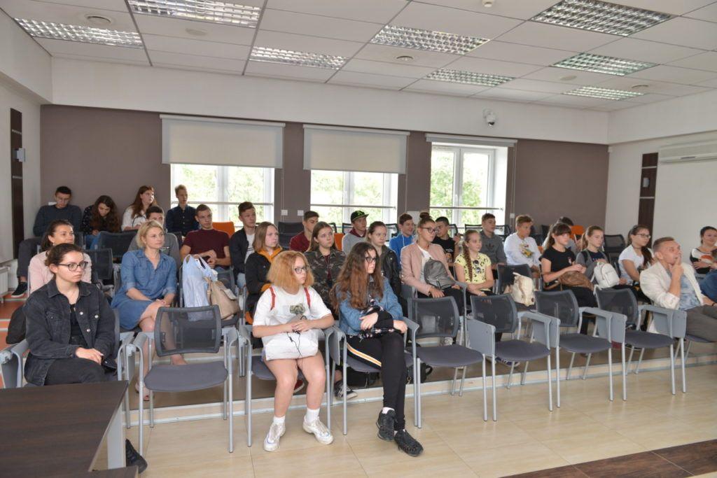 """foto: XVII Międzynarodowy Obóz Naukowy """"Letnia Szkoła Języka Polskiego"""" - DSC 4634 1024x683"""