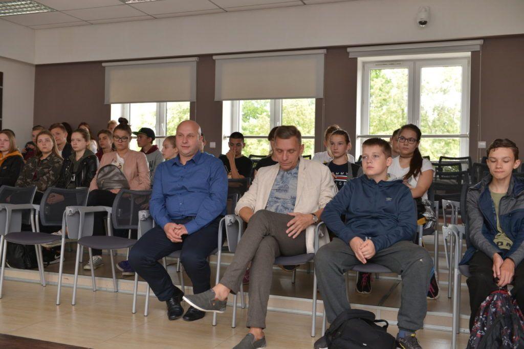 """foto: XVII Międzynarodowy Obóz Naukowy """"Letnia Szkoła Języka Polskiego"""" - DSC 4635 1024x683"""