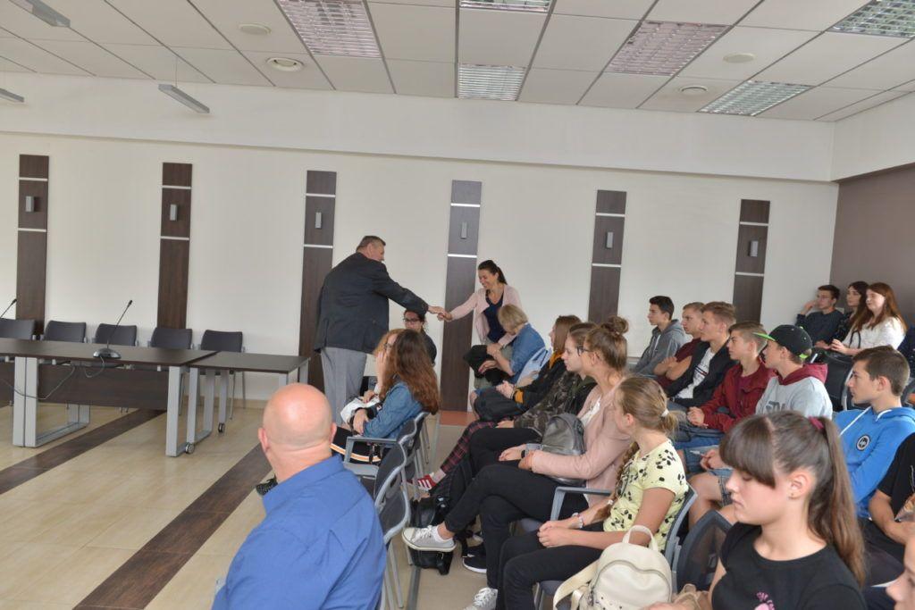 """foto: XVII Międzynarodowy Obóz Naukowy """"Letnia Szkoła Języka Polskiego"""" - DSC 4640 1024x683"""