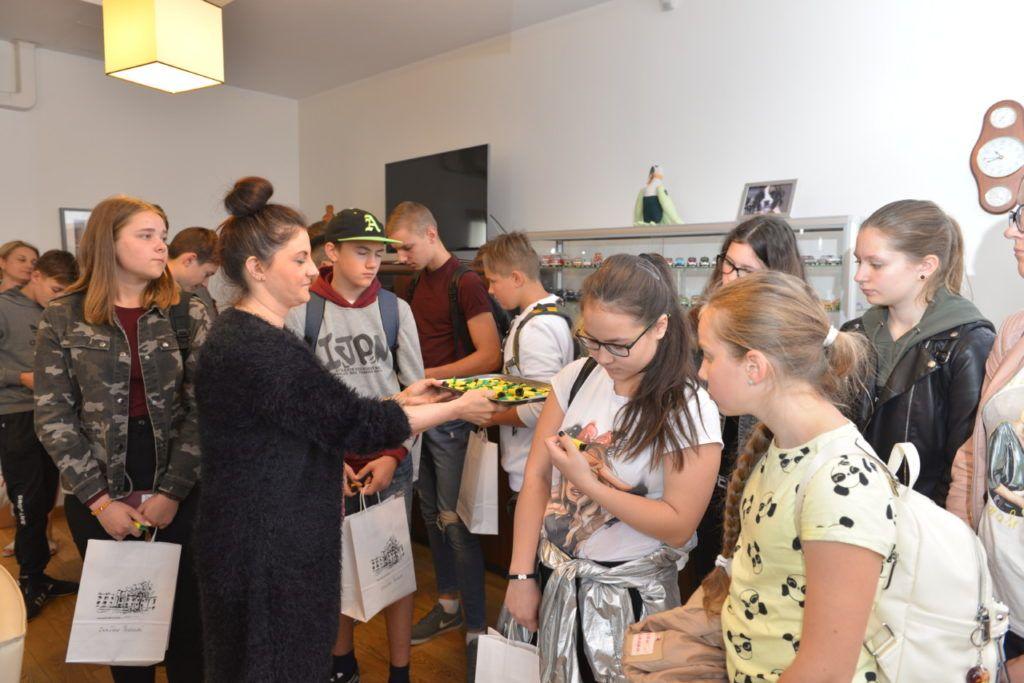 """foto: XVII Międzynarodowy Obóz Naukowy """"Letnia Szkoła Języka Polskiego"""" - DSC 4680 1024x683"""