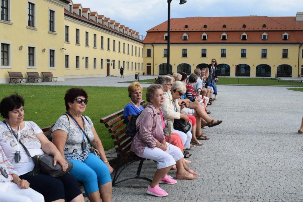 foto: Słuchacze SUTW w Wiedniu - DSC 0007 1024x682