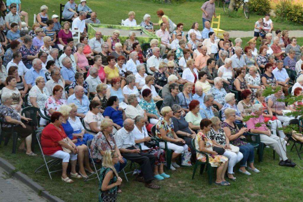 """foto: Finał """"Herbatki dla Seniora"""" w SOK - DSC 0027 1024x682"""