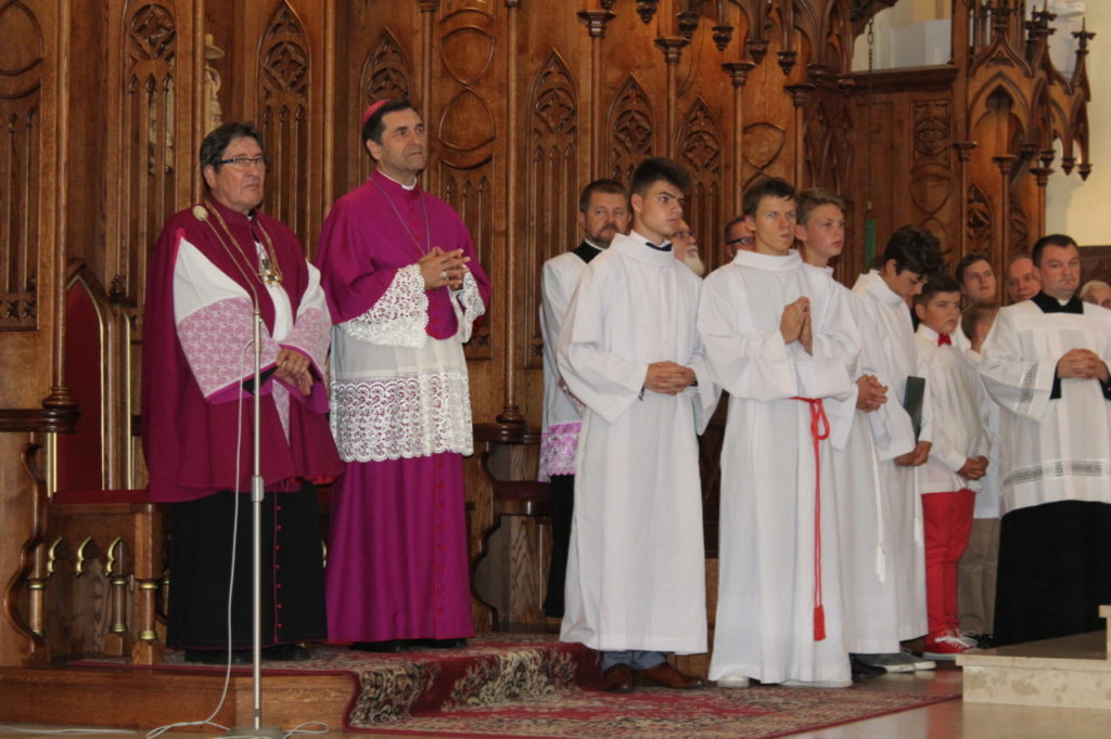 foto: IV. rocznica ogłoszenia św. Rocha patronem miasta - IMG 7220 1024x682