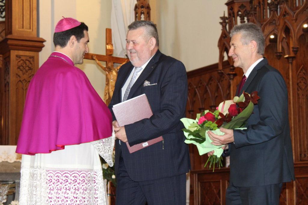 foto: IV. rocznica ogłoszenia św. Rocha patronem miasta - IMG 7221 1024x682