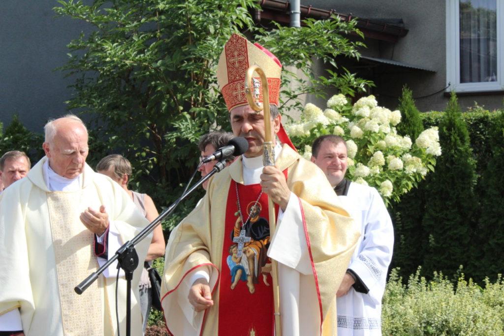 foto: IV. rocznica ogłoszenia św. Rocha patronem miasta - IMG 7255 1024x682
