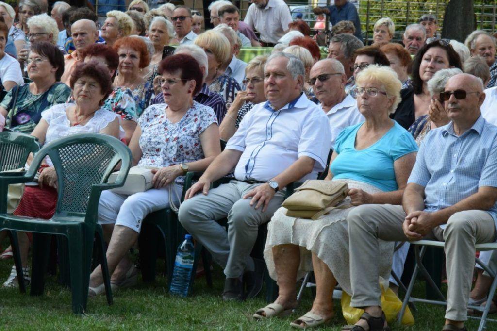 """foto: Finał """"Herbatki dla Seniora"""" w SOK - DSC 0010 1024x682"""