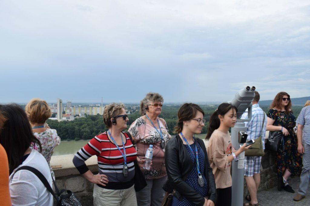 foto: Słuchacze SUTW w Wiedniu - DSC 0018 1024x682