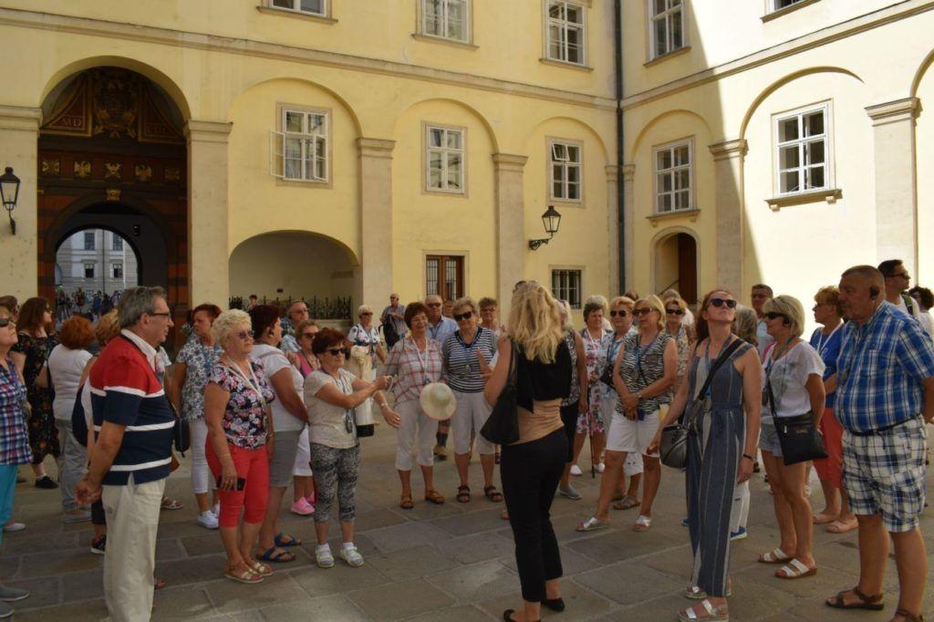 foto: Słuchacze SUTW w Wiedniu - DSC 0071 1024x682