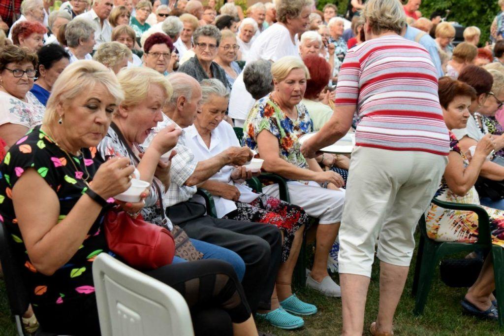 """foto: Finał """"Herbatki dla Seniora"""" w SOK - DSC 0074 1024x682"""
