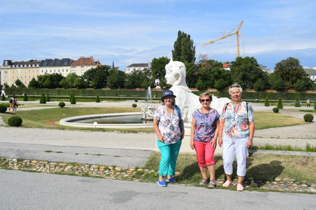 foto: Słuchacze SUTW w Wiedniu - DSC 0113 1024x682