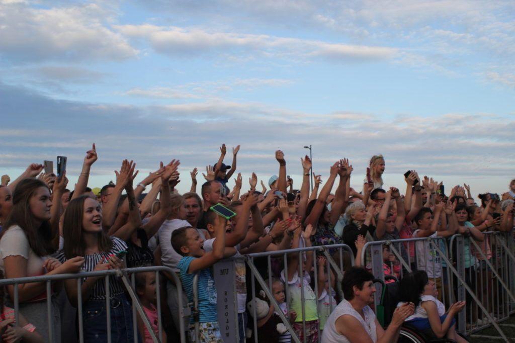 foto: 6. edycja Letniego Koncertu Disco już za nami - IMG 2812 1024x682