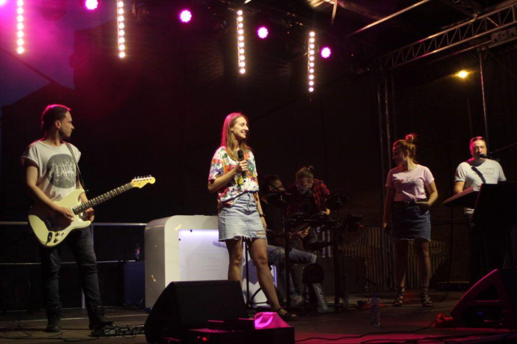 foto: 6. edycja Letniego Koncertu Disco już za nami - IMG 2876 1024x682