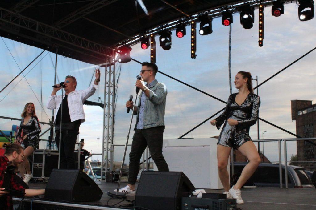foto: 6. edycja Letniego Koncertu Disco już za nami - IMG 7344 1024x682