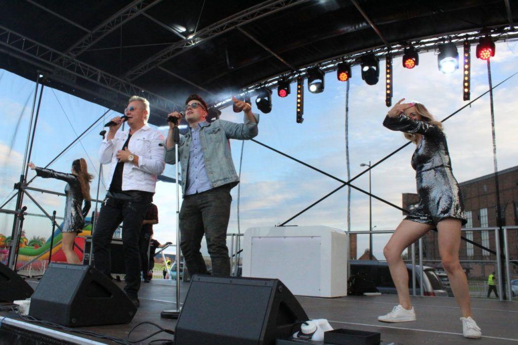 foto: 6. edycja Letniego Koncertu Disco już za nami - IMG 7348 1024x682