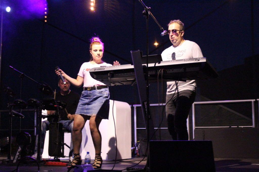 foto: 6. edycja Letniego Koncertu Disco już za nami - IMG 7433 1024x682