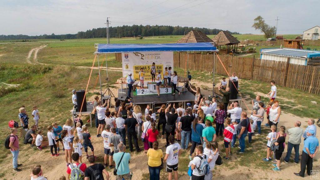 foto: Sokołowska RUNDa już po raz trzeci! - zdjecie 1 1024x576