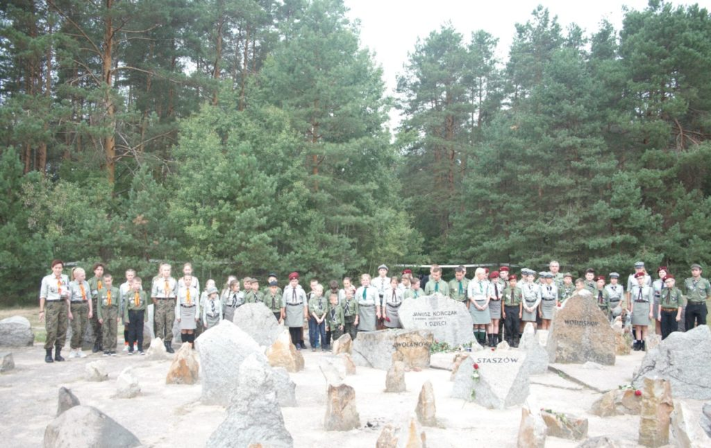 foto: Treblinka - Pamiętamy ! - 6 1024x646