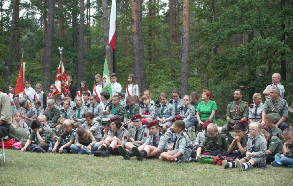 foto: Treblinka - Pamiętamy ! - 7 1024x649