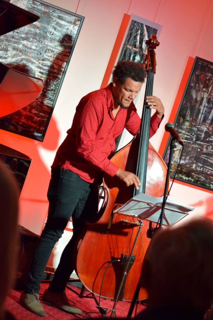 foto: Jazz z Wami: Marita Alban Juarez Quartet - DSC 0008 683x1024