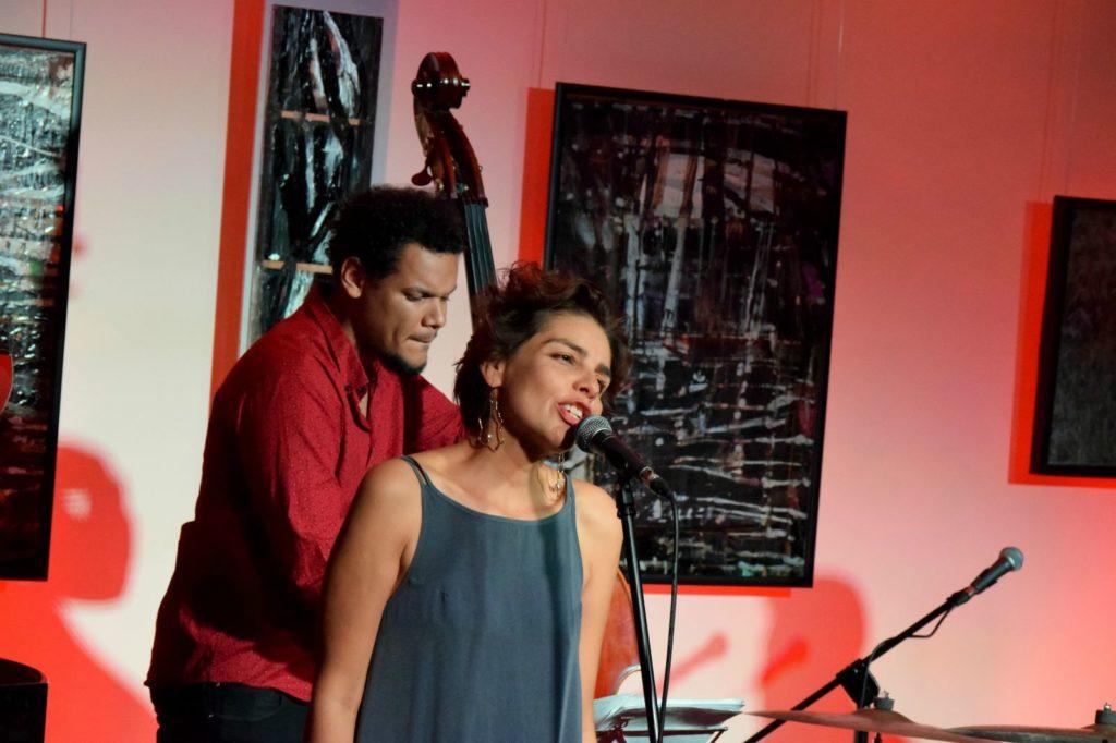 foto: Jazz z Wami: Marita Alban Juarez Quartet - DSC 0010 1024x682