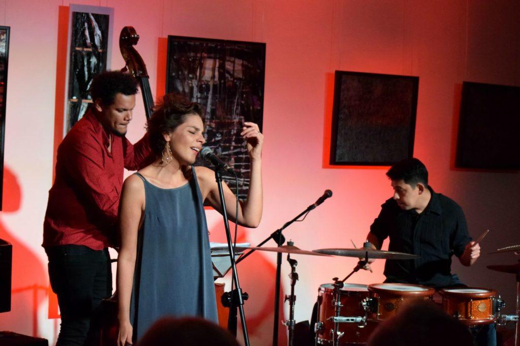 foto: Jazz z Wami: Marita Alban Juarez Quartet - DSC 0011 1024x682