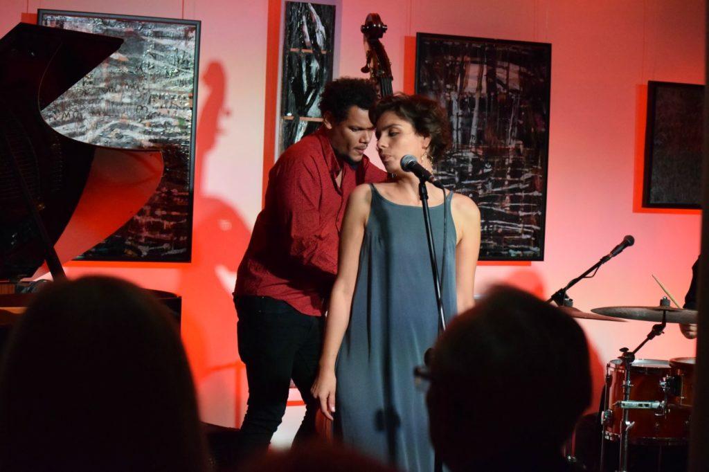 foto: Jazz z Wami: Marita Alban Juarez Quartet - DSC 0014 1024x682