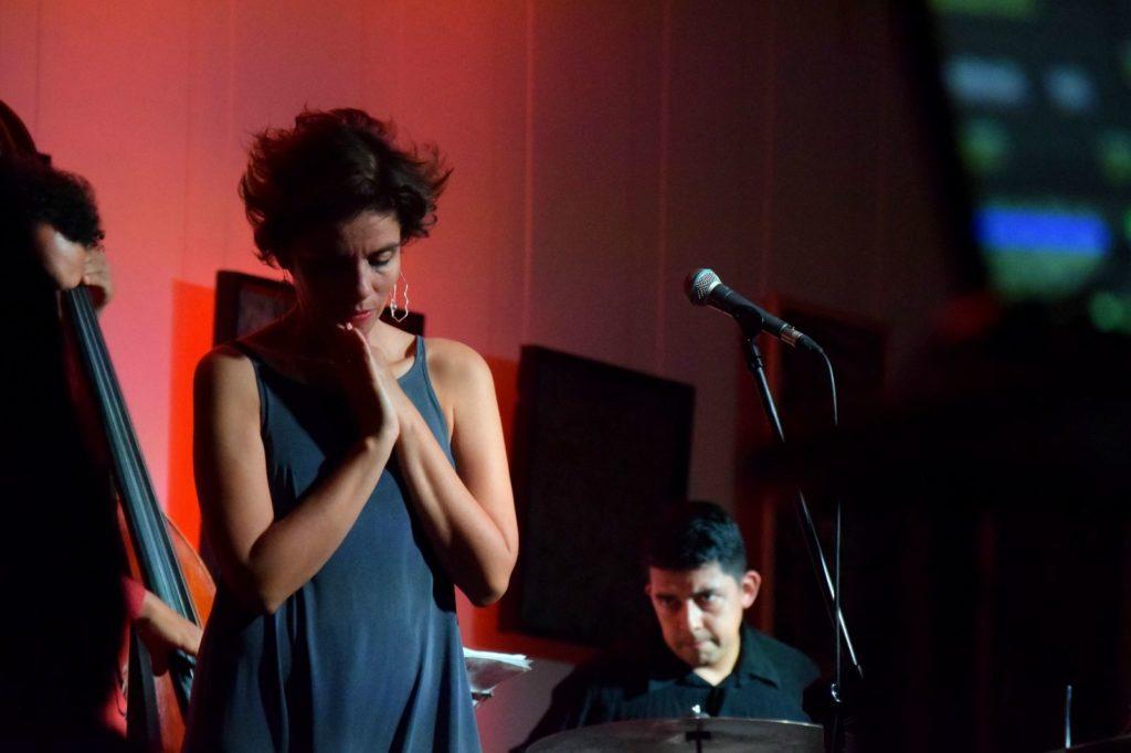 foto: Jazz z Wami: Marita Alban Juarez Quartet - DSC 0020 1024x682
