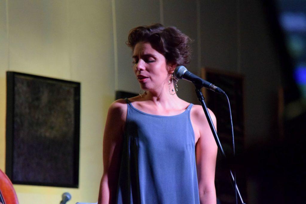 foto: Jazz z Wami: Marita Alban Juarez Quartet - DSC 0023 1024x682