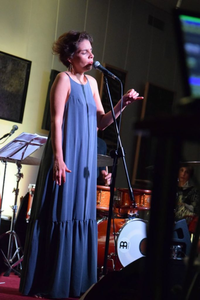 foto: Jazz z Wami: Marita Alban Juarez Quartet - DSC 0024 683x1024