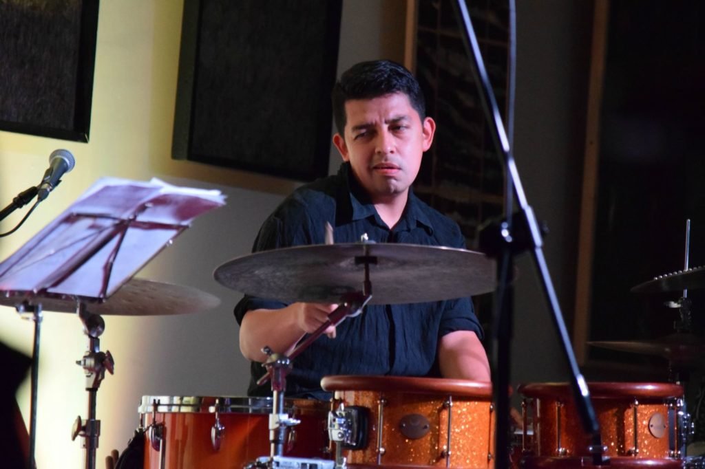 foto: Jazz z Wami: Marita Alban Juarez Quartet - DSC 0026 1024x682