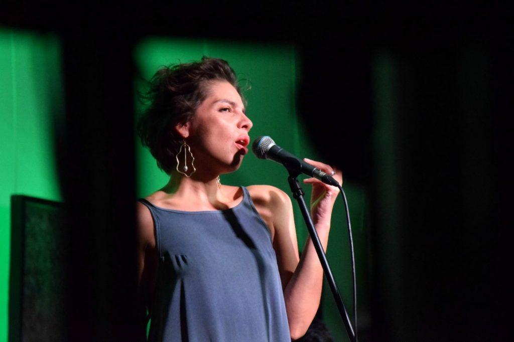 foto: Jazz z Wami: Marita Alban Juarez Quartet - DSC 0032 1024x682