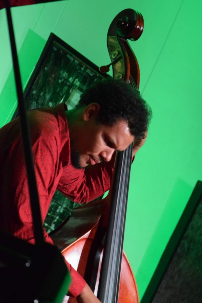 foto: Jazz z Wami: Marita Alban Juarez Quartet - DSC 0034 683x1024