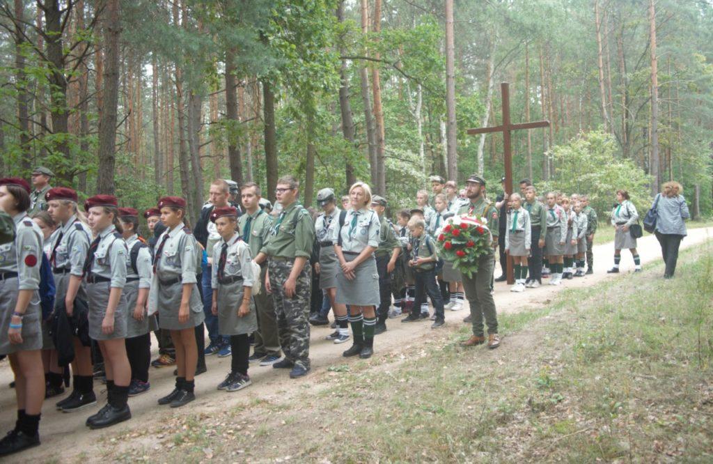 foto: Treblinka - Pamiętamy ! - DSC 0040 2 1024x666