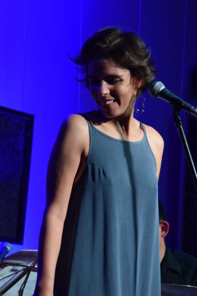 foto: Jazz z Wami: Marita Alban Juarez Quartet - DSC 0041 683x1024