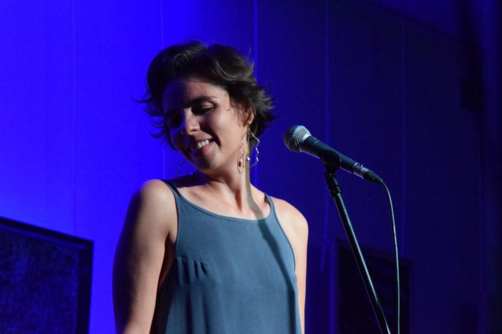 foto: Jazz z Wami: Marita Alban Juarez Quartet - DSC 0042 1024x682