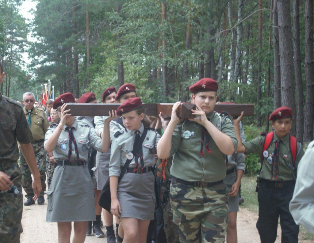 foto: Treblinka - Pamiętamy ! - DSC 0044 2 1024x793