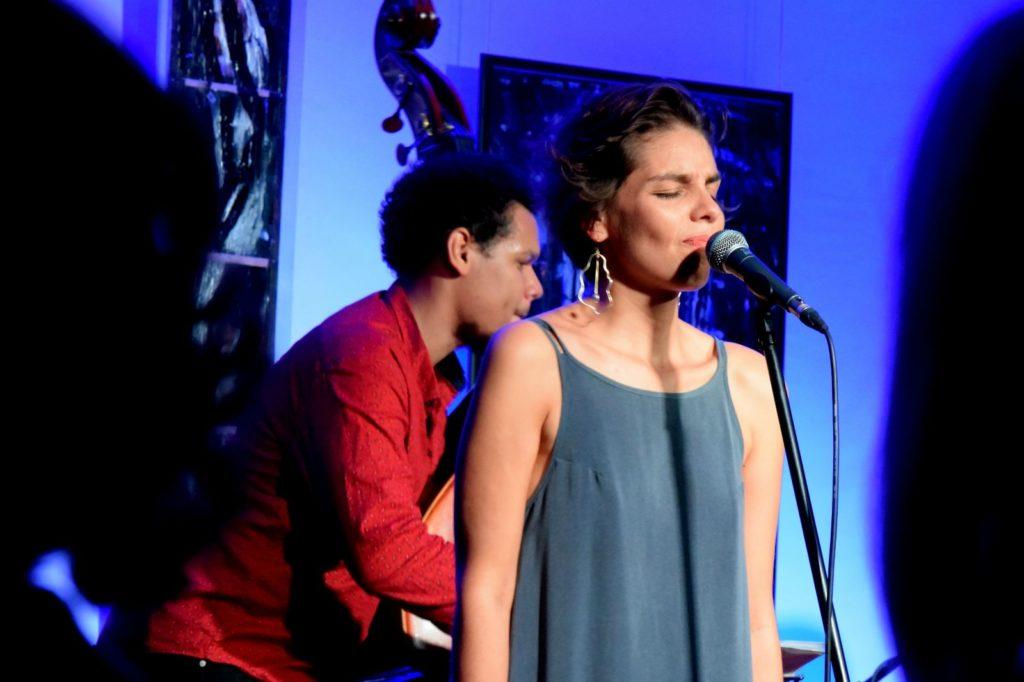 foto: Jazz z Wami: Marita Alban Juarez Quartet - DSC 0046 1024x682