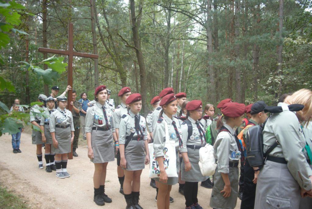 foto: Treblinka - Pamiętamy ! - DSC 0048 2 1024x686